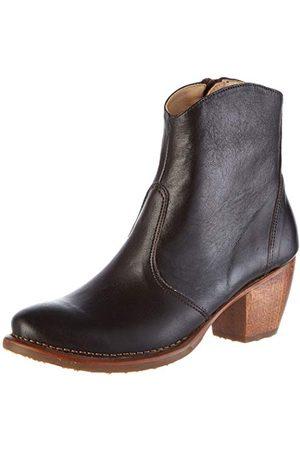 Neosens S3096 Dakota Brown/Munson buty damskie z krótką cholewką, - Braun Brown Brown - 37 EU