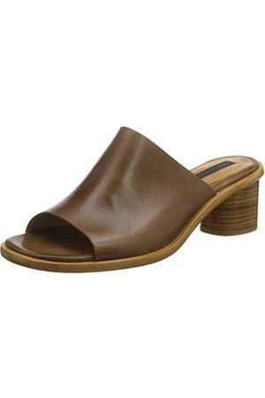 Neosens Damskie sandały S972 Restored Skin Cuero/Tintilla Open Toe, Brown Cuero Cuero - 37 EU