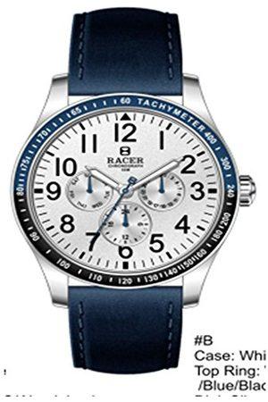 Racer Męski zegarek na rękę - R505