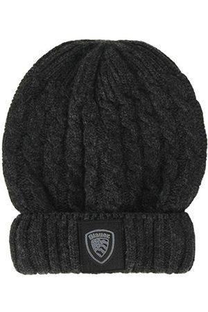 Blauer Akcesoria męskie beret kapelusz
