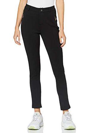 Mavi Damskie spodnie Zip Detail Pants