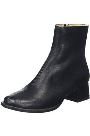 Neosens Damskie buty z krótką cholewką S3037 Dakota Black/Alamís, - Black S3037-39 eu