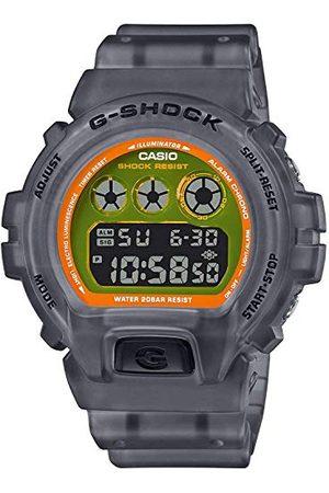 Casio G-Shock męski cyfrowy zegarek na rękę kolor: