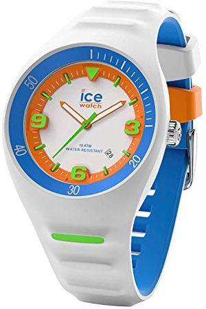 Ice-Watch P. Leclercq - White colour - Medium - 3H
