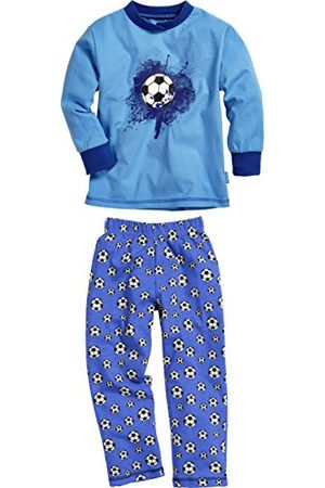 Playshoes Dwuczęściowa piżama chłopięca Single-Jersey