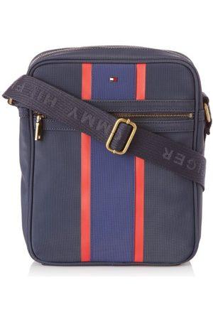 Tommy Hilfiger RIDLEY MINI REPORTER męska torba meczowa, 26 x 22 x 6 cm, - Blau Midnight 403-26x22x6 cm (B x H x T)