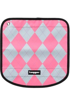 Tagger Unisex - dorośli 5001-412031-BLSV torba kurierska