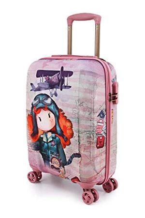Forever Ninette Atlantic-EVA walizka (mała)