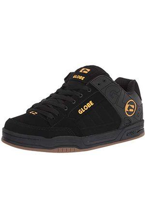 Globe Unisex przechylane buty deskorolkowe, Black Caramello - 44 EU