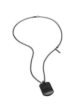 Police Męski łańcuszek na szyję ze stali nierdzewnej - 1