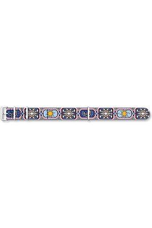 Thomas Sabo – zegarek dla dorosłych unisex Bransoletka Colored Night Sky
