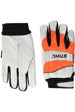 Stihl Rękawiczki unisex, pomarańczowe, standardowe