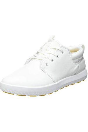 Caterpillar Unisex dziecięce buty Proxy Lace Sneaker, - Star White - 21 EU