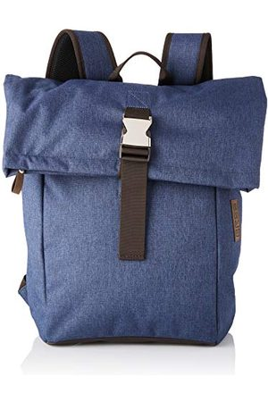 Bree Collection Unisex Punch Style 93, Jeans Denim, B.p. M S19 plecak (Jeans Denim)