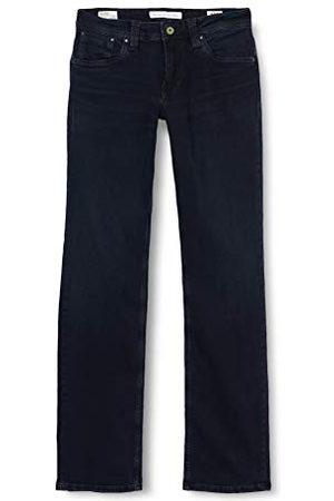 Pepe Jeans Męskie dżinsy Kingston Zip Slim