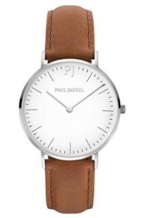 Paul Jarrel - zegarek na rękę - PJSYWDBRL
