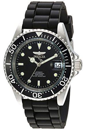 Invicta Męski zegarek Pro Diver Automatic-Self Wind z paskiem ze stali nierdzewnej, , 19 (model: 23678) 23678