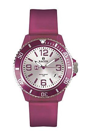 Racer Unisex zegarek dla dorosłych - CH31