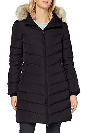 Calvin Klein Damska kurtka puchowa z długimi puchami
