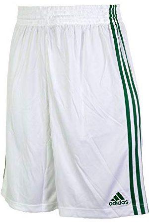 adidas Performance męskie spodenki S07291_XXL, białe