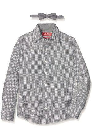 Gol Chłopcy koszula z muszką, zestaw odzieży Slimfit