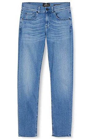 7 for all Mankind Męskie jeansy Slimmy Tapered Fit