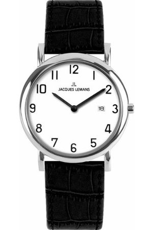 Jacques Lemans Unisex zegarek na rękę Vienna 1-1370 B