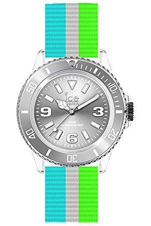Ice-Watch Unisex - zegarek na rękę Ice United analogowy kwarcowy nylon UN.GA.U.N.14