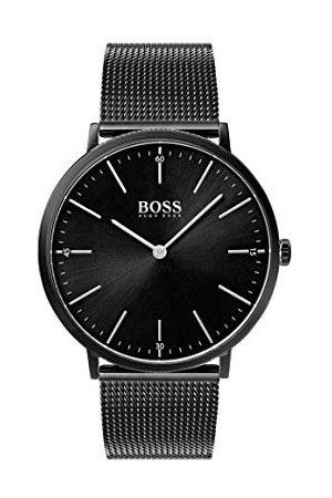 HUGO BOSS Męski zegarek 1513542