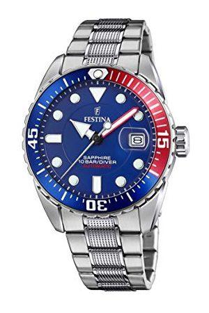 Festina Klasyczny zegarek F20480/1
