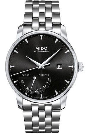 MIDO Męski analogowy automatyczny zegarek z bransoletką ze stali szlachetnej M86054181