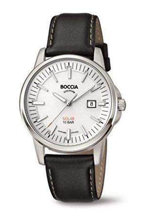 Boccia Klasyczny zegarek 3643-01