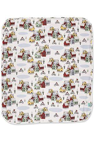 igi Unisex Baby Blanket śpiwór, wielokolorowy (Cold City Cc), (rozmiar producenta: One Size)