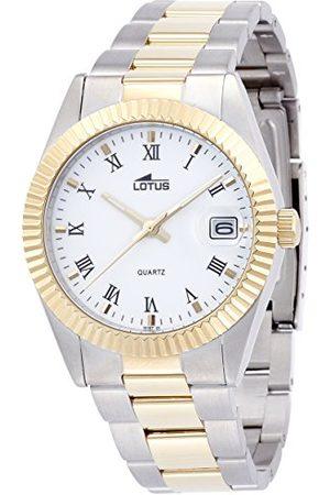 Lotus Klasyczny zegarek 15197/1