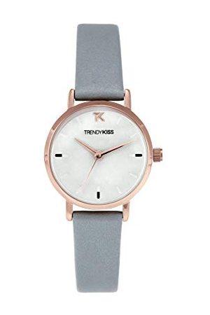 Trendy Kiss Modny pocałunek zegarek na co dzień TRG10129-03