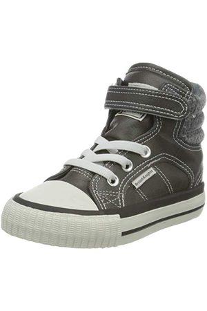 British Knights Sneaker dla dziewczynek, Dunkelgrau Hellgrau - 22 EU