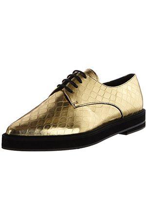 Paul & Joe Damskie buty Ggala Derbys, złoto - lub - 38 EU