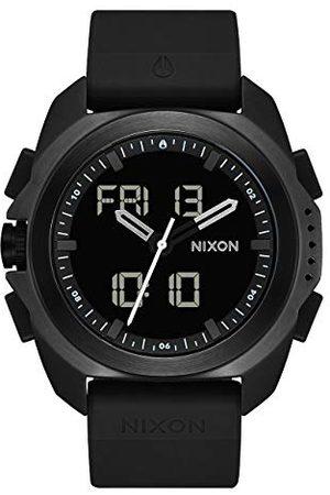 Nixon Klasyczny zegarek A1267-000-00 Pasek jeden rozmiar