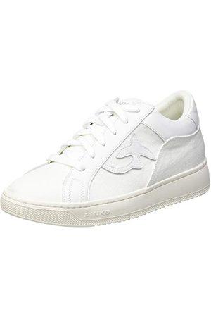 Pinko Damskie buty Liquirizia Low Top 8 Oxford, biały - Z14 Bianco Bianco - 38 EU