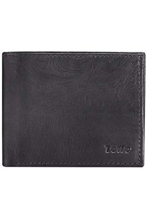 TOTTO AC51BDC012-1810C-N01 męski portfel, skóra, Maxi
