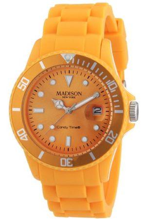 Madison New York Madison - męski zegarek na rękę U4167-22