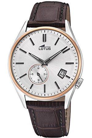 Lotus Męski zegarek na rękę 18356/1