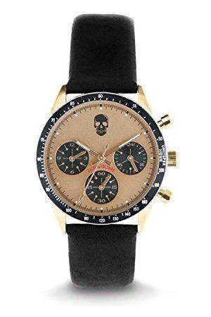 Zadig & Voltaire Unisex zegarek analogowy ZVM119