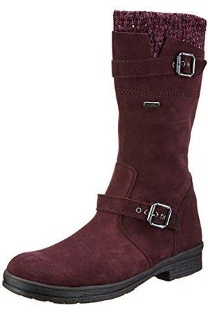 Däumling Damskie buty zimowe Alia, - Violett Turino Aubergine 19-42 EU