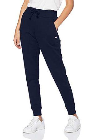 Tommy Hilfiger Damskie spodnie dresowe Tjw Tommy Classics