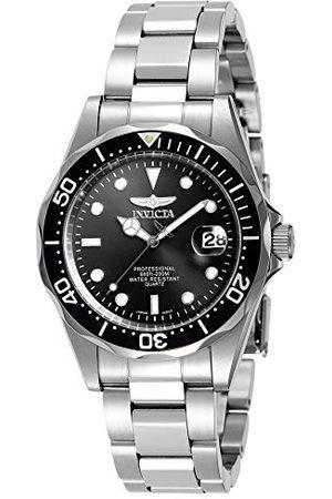 Invicta 8932 Pro Diver Unisex zegarek stal szlachetna kwarcowy cyferblat