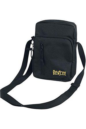 Benlee Rocky Marciano 2019 torba na ramię, 25 cm, czarna