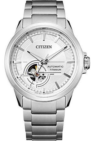 Citizen Automatyczny zegarek NH9120-88A