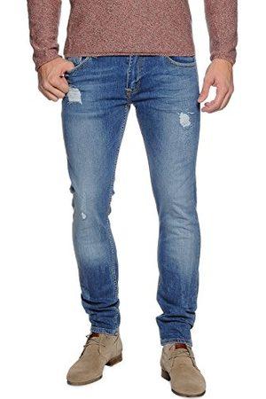 Cross Męskie spodnie jeansowe Toby