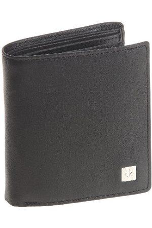 Calvin Klein CK Compact, portfel męski, Noir - jeden rozmiar
